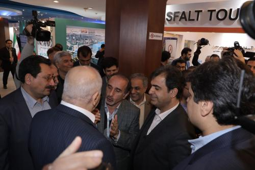 10th Iranian Steel & Iron Ore Market Conference & Expo Photo Gallery